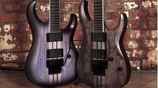 Cort a lansat noul model de chitara X500