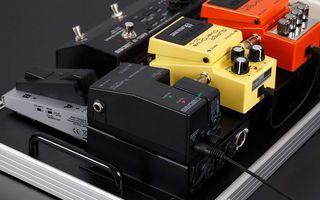 BOSS a lansat noul sistem wireless WL-50