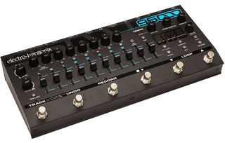 Electro-Harmonix a lansat EHX 95000 Performance Loop Laboratory