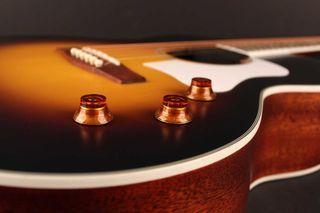 Cort a lansat modelul de chitara electro acusctica CJ-Retro