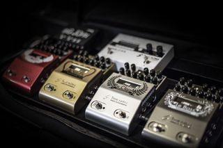 Seria de preamplificatoare Two Notes este acum disponibilă la Music and More - Music and More