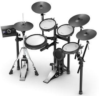 Roland a lansat noul set de tobe electronice TD-17 V-Drum