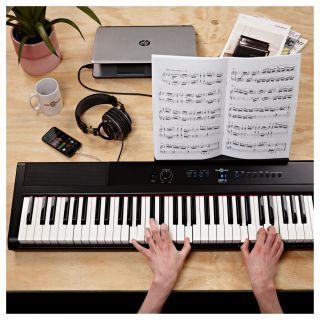 Poti avea un pian digital cu doar 6 lei pe zi?