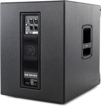 RCF Sub 705-AS MK 2 - Subwoofer Activ - Music and More