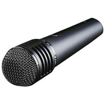 Lewitt MTP 440 DM - Microfon Instrument