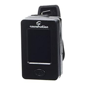 Soundsation CCT-20 - Acordor Cromatic Clip-On - Music and More