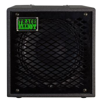 Trace Elliot 1x10 Cab - Cabinet Chitara Bass Electric - Music and More