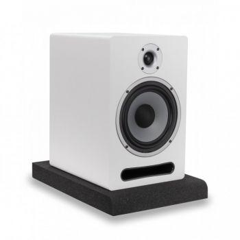 """Soundsation Studio PAD8 - Pereche de pad-uri izolatoare pentru monitoare de studio de 8 """""""