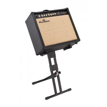 Soundsation STAMP-200 - Stativ reglabil pentru amplificator chitara