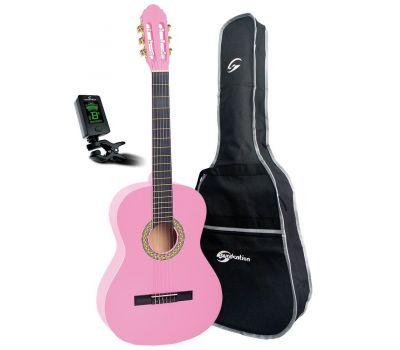 """Set chitara clasica Toledo PRIMERA 34-PK """"Basic Set"""""""