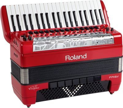 Roland FR-8X RD - Acordeon Electronic