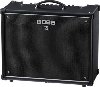 BOSS KATANA-100 - Amplificator chitara electrica