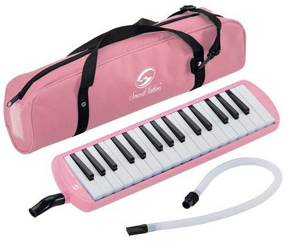 Soundsation Melody Key 32-PK - Melodica 32 de clape - Music and More