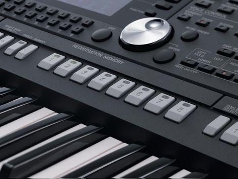 <label itemprop='name'>Yamaha PSR-S950 - Orga Electronica</label>, fig. 7