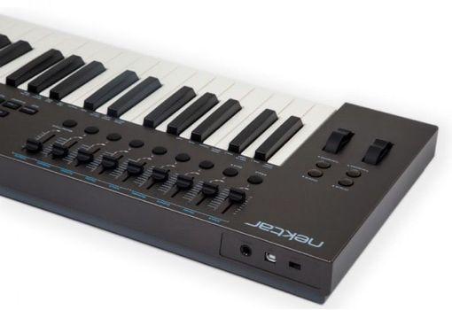 Claviatura MIDI Nektar Impact LX49+ 8