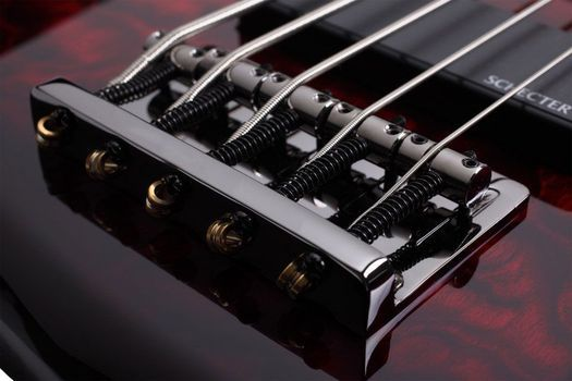 Schecter Stiletto Extreme-5 BCH - Chitara Bass Electrica - Music and More