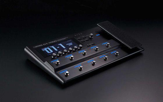 BOSS GT-1000 - Procesor Chitara Electrica