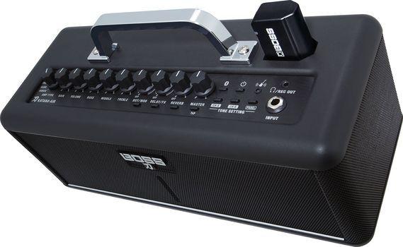 BOSS Katana-Air - Amplificator Wireless Chitara Electrica