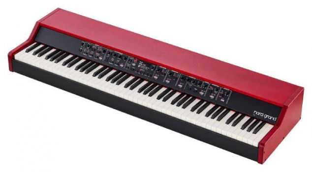 Clavia Nord Grand - Pian Digital