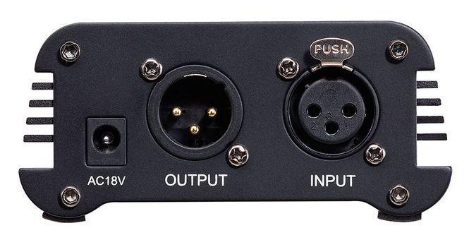 Soundsation PPS-1 – Sursa Phantom Power - Music and More