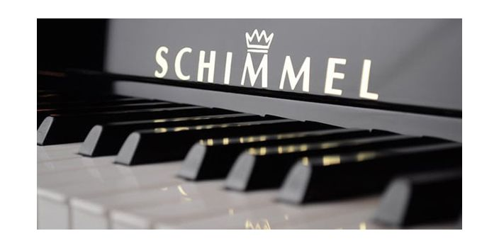 Schimmel Fridolin F121 - Pianina Acustica - Music and More