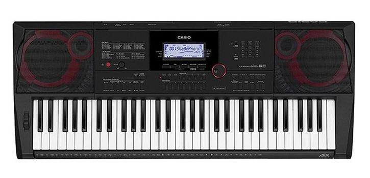 Casio CT-X3000 - Orga Electronica - Music and More