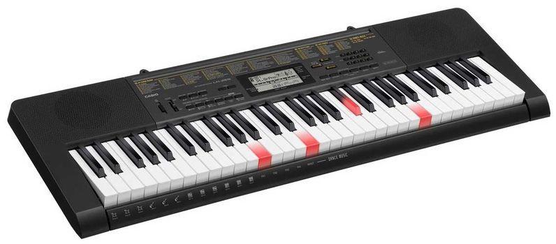 Casio LK-265 - Orga Electronica