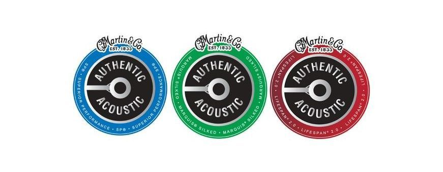 Matin Guitar Strings - Music and More Romania