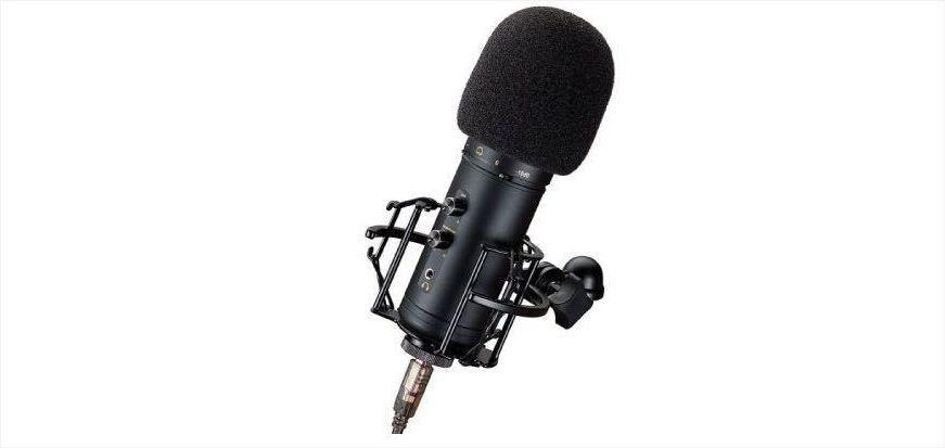 Microfon cu USB Voxtaker R 192 PRO