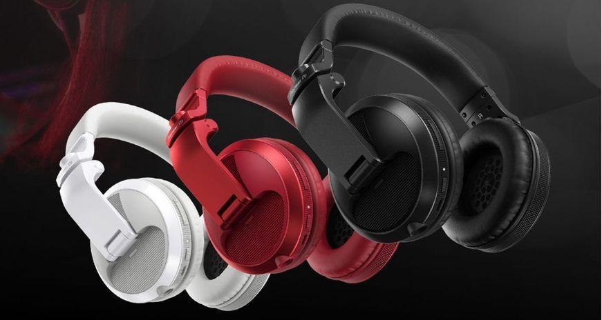 Pioneer HDJ-X5BT - Casti Audio Bluetooth Over-Ear DJ