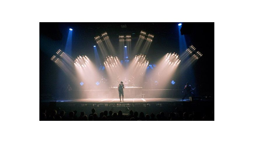 Iluminarea si sistemele de iluminare pentru show-uri live - Introducere - Music and More