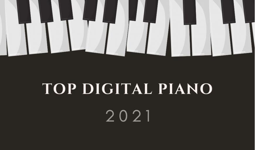 """Casio si Yamaha """"pastreaza"""" locul cel mai de jos in clasamentul top 4 piane digitale de buget"""