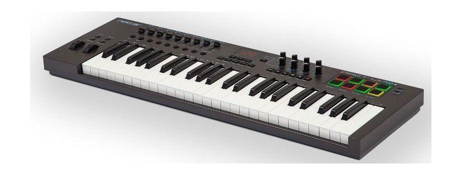 Claviatura MIDI Nektar Impact LX 49 + 2