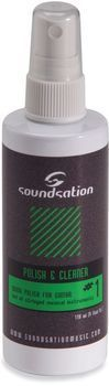 Soundsation D746D - Solutie intretinere instrumente muzicale - Music and More